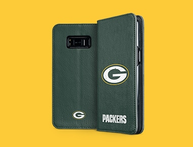 Galaxy S8+ Folio Case