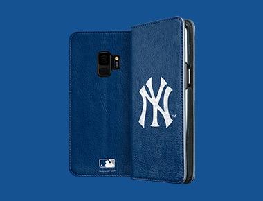 Galaxy S9 Folio Case