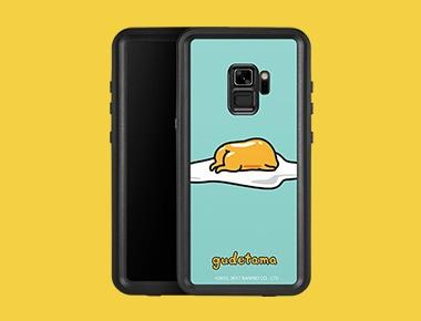 Galaxy S9 Waterproof Case