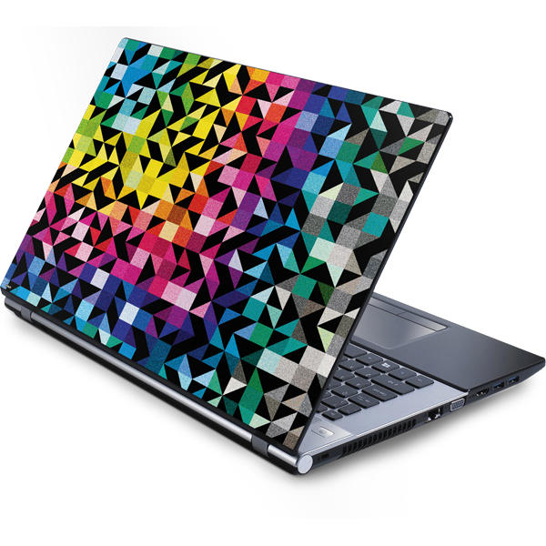 Shop Geometric Laptop Skins
