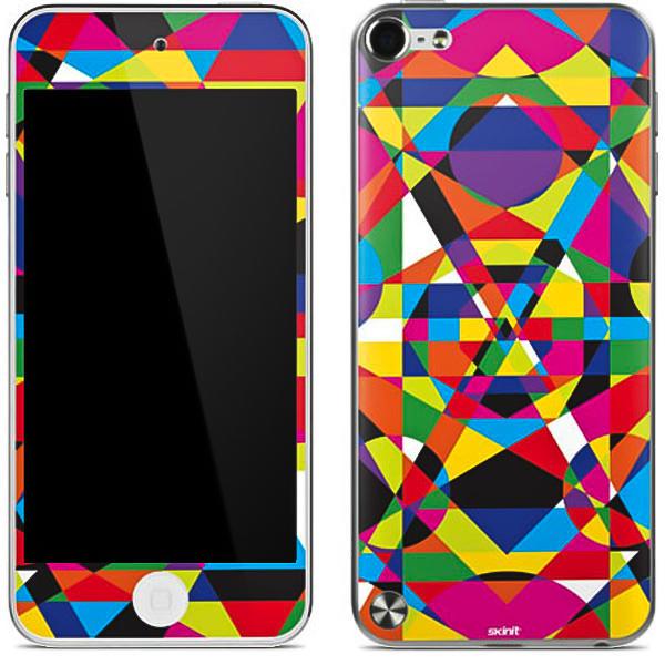Shop Geometric iPod Skins