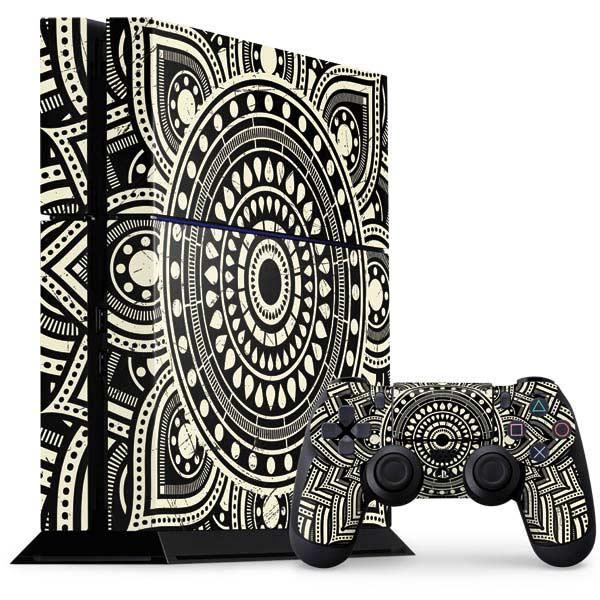 Shop Geometric PlayStation Gaming Skins