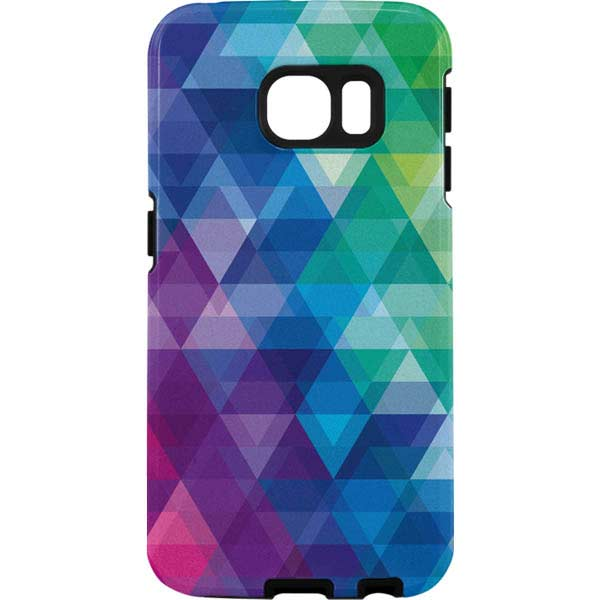 Shop Geometric Samsung Cases