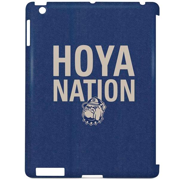 Shop Georgetown University Tablet Cases