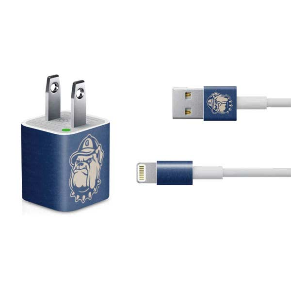 Shop Georgetown University Charger Skins