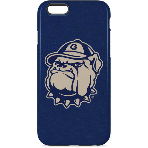 Shop Georgetown University iPhone Cases