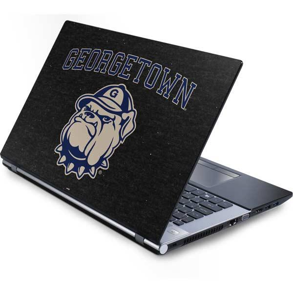 Shop Georgetown University Laptop Skins