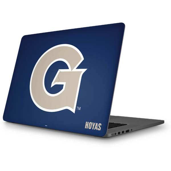 Shop Georgetown University MacBook Skins