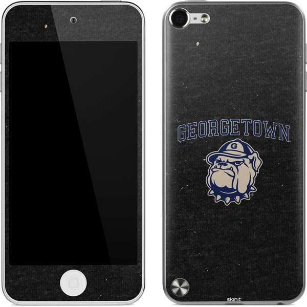 Shop Georgetown University MP3 Skins