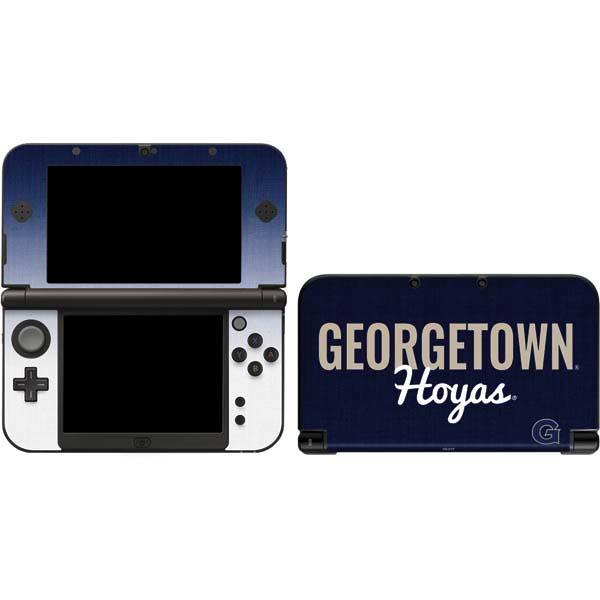Shop Georgetown University Nintendo Gaming Skins