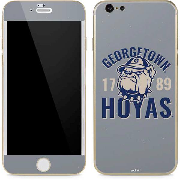 Shop Georgetown University Phone Skins
