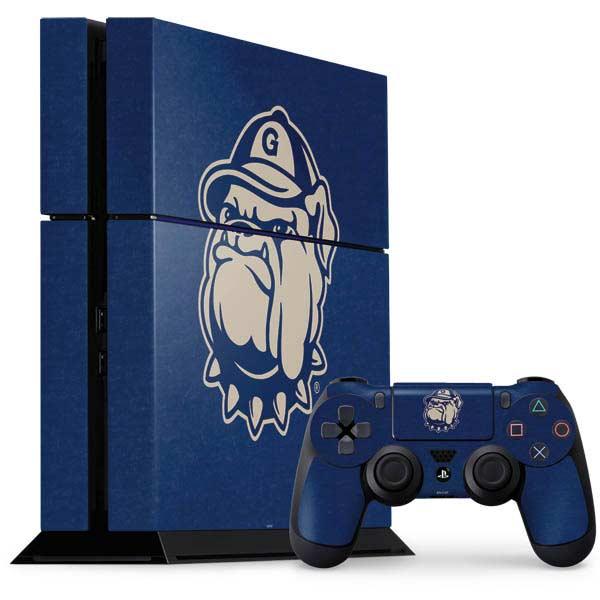 Shop Georgetown University PlayStation Gaming Skins