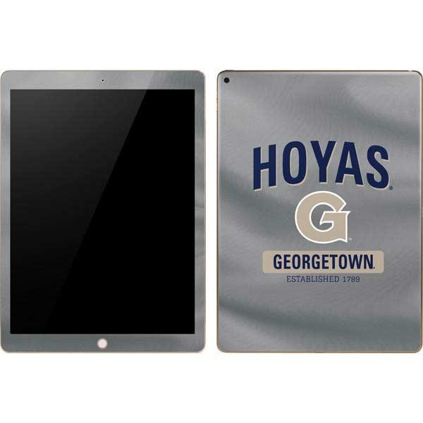 Shop Georgetown University Tablet Skins