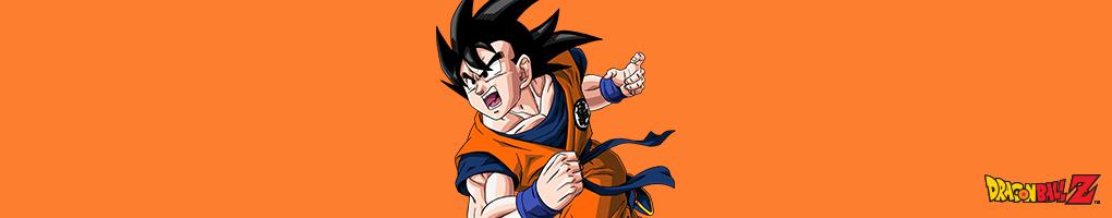 Dragon Ball Z Goku Cases & Skins