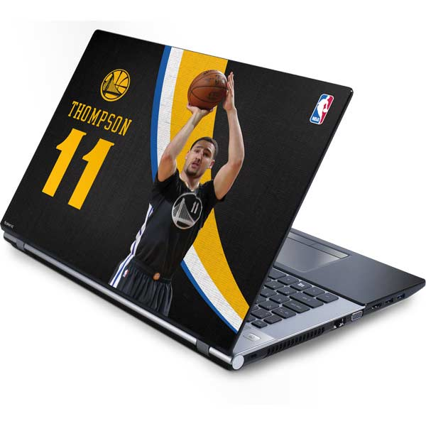 Golden State Warriors Laptop Skins