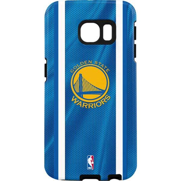 Golden State Warriors Samsung Cases