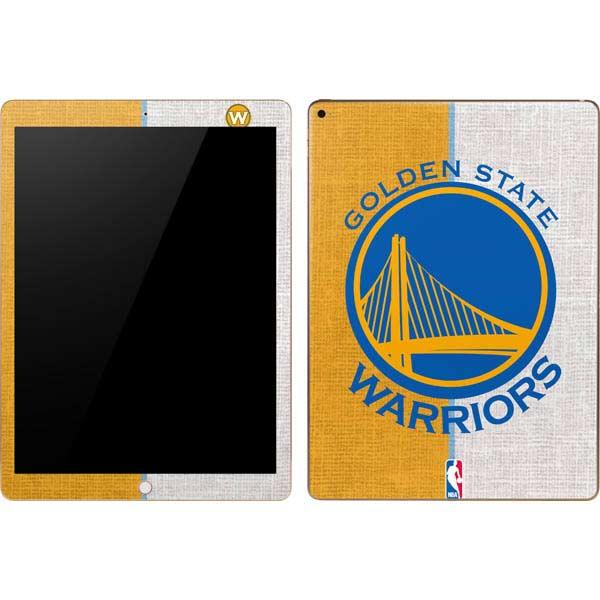Golden State Warriors Tablet Skins