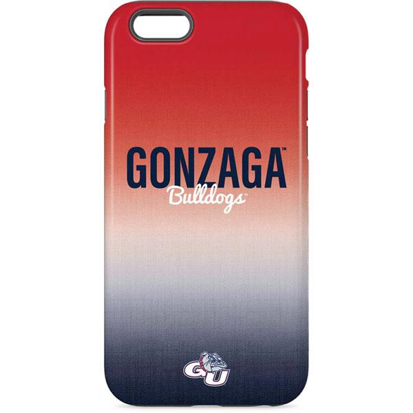 Shop Gonzaga University iPhone Cases