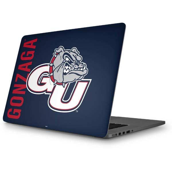 Shop Gonzaga University MacBook Skins