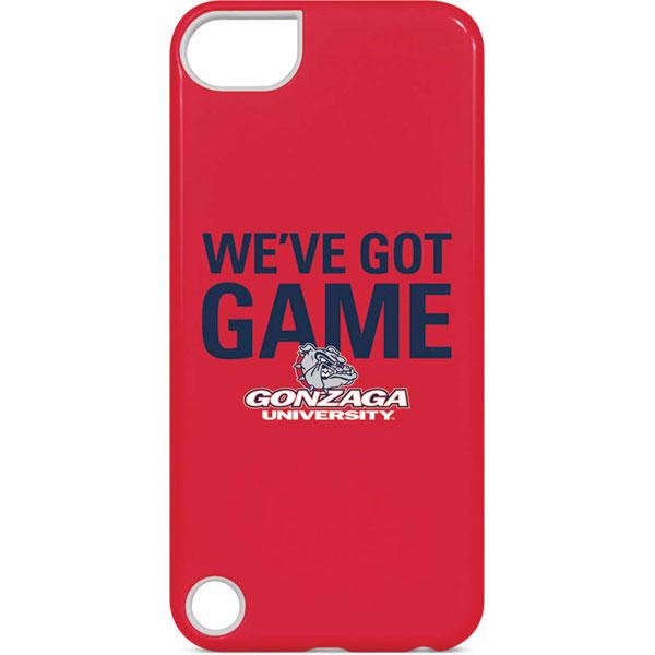 Shop Gonzaga University MP3 Cases