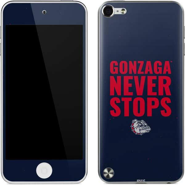 Gonzaga University MP3 Skins