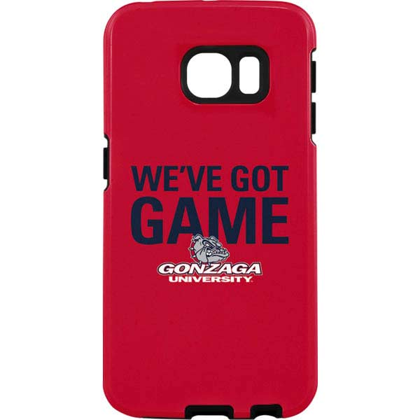 Shop Gonzaga University Samsung Cases