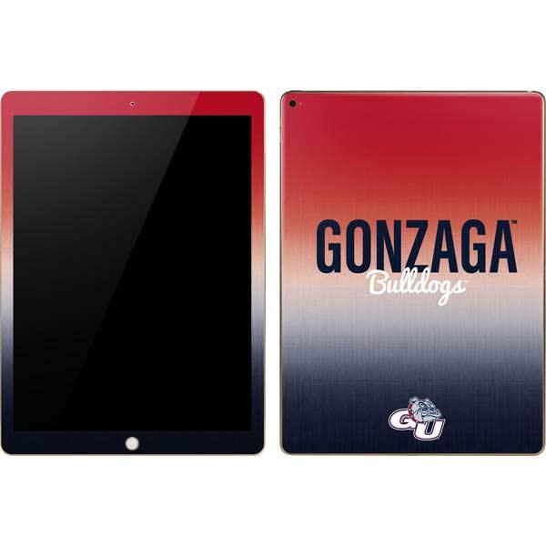 Gonzaga University Tablet Skins