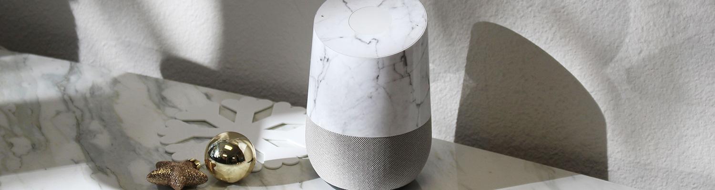 Skins for Google Home Skins