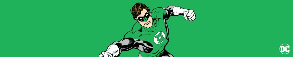 Green Lantern Cases & Skins