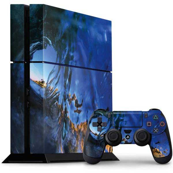 Shop Green Room PlayStation Gaming Skins