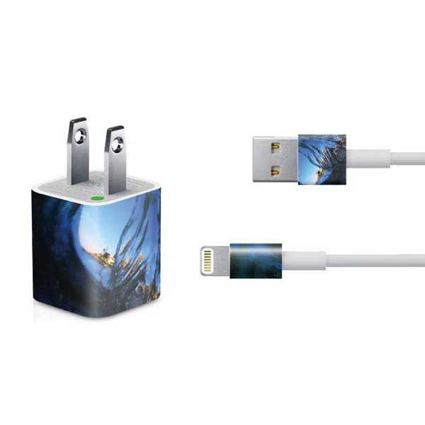 Shop Green Room Charger Skins