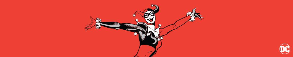 Harley Quinn Cases & Skins