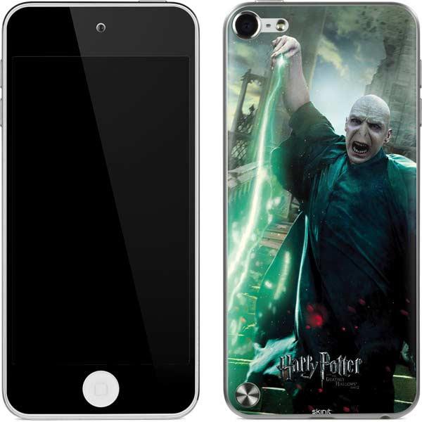 Harry Potter MP3 Skins