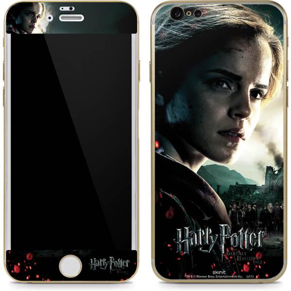 Harry Potter Phone Skins