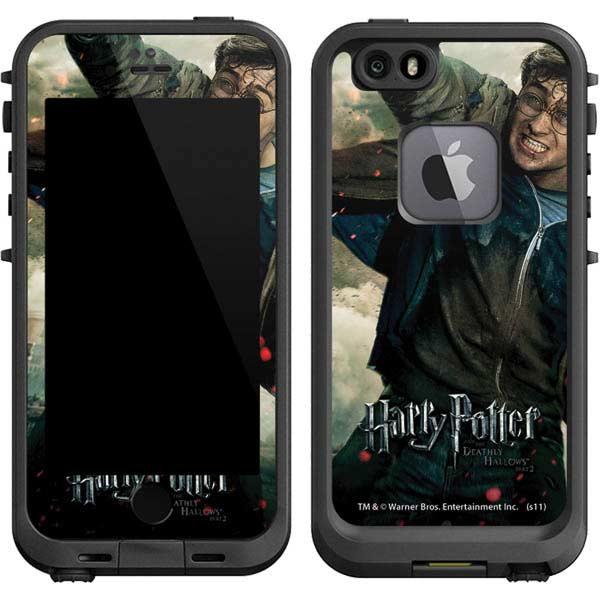 Harry Potter Skins for Popular Cases