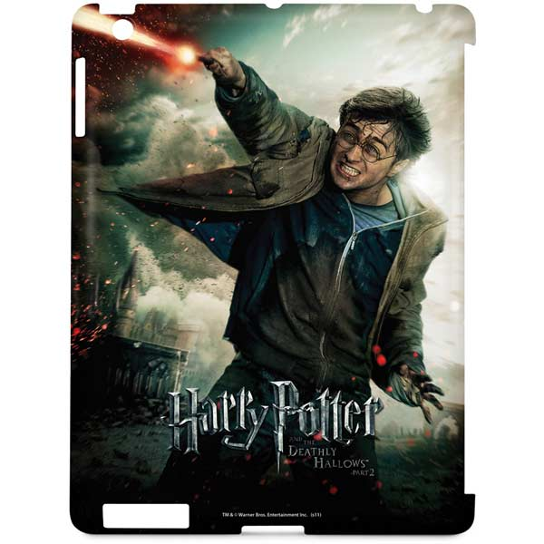 Harry Potter Tablet Cases