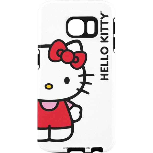 Hello Kitty Samsung Cases