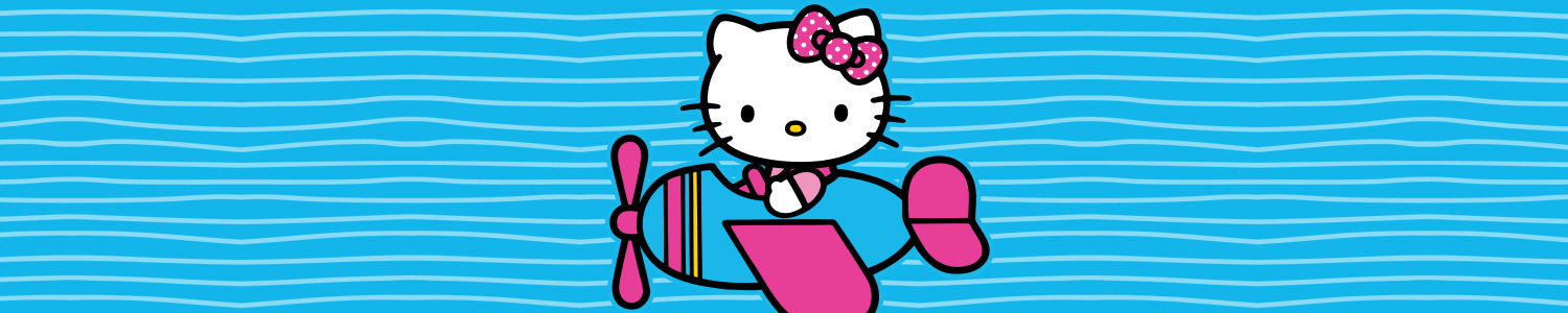 Designs for Hello Kitty