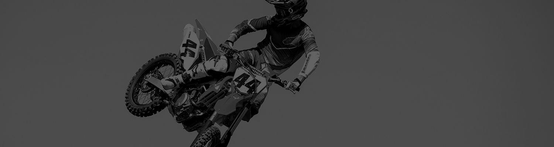 Designs for TransWorld Motocross