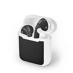 Hex Apple AirPods 2 Skin