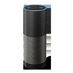 Hex Amazon Echo Skins