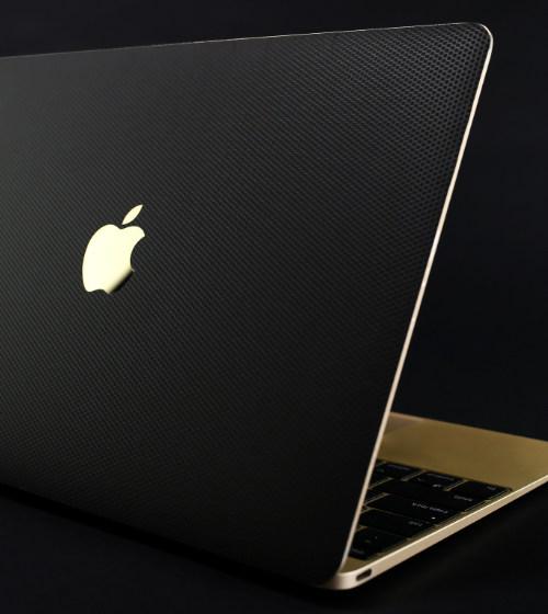 Hex MacBook Skins