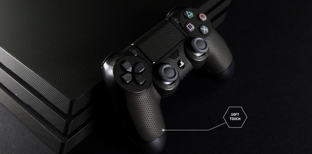 Hex PlayStation Skins