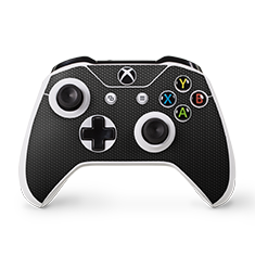 Hex Xbox One S Controller Skin