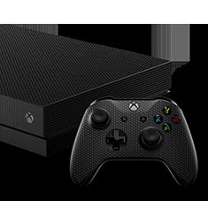 Hex Xbox Skins