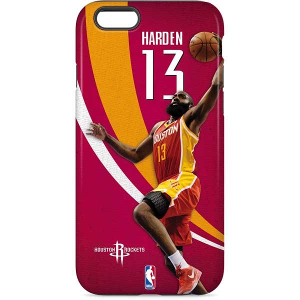 Houston Rockets iPhone Cases