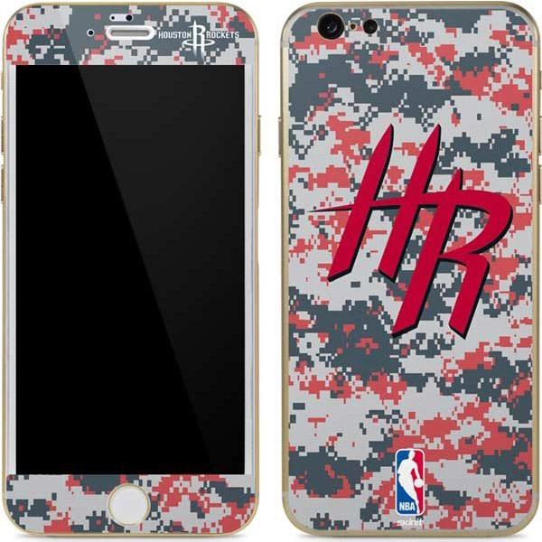 Houston Rockets Phone Skins