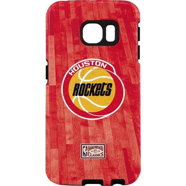Houston Rockets Samsung Cases