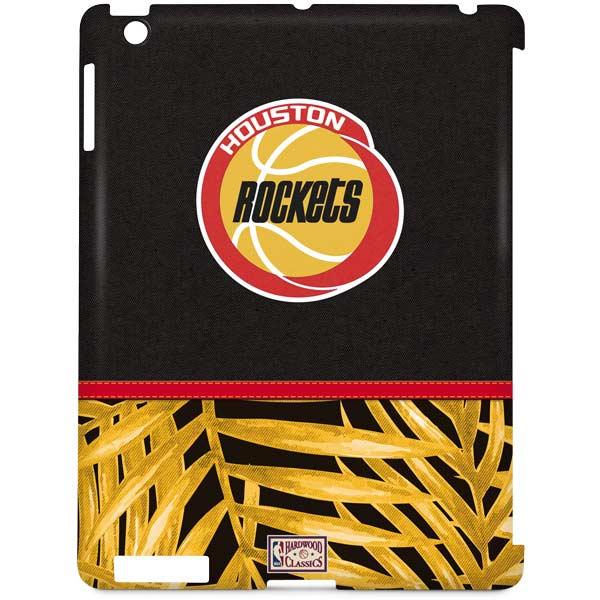 Houston Rockets Tablet Cases