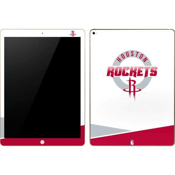 Houston Rockets Tablet Skins